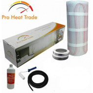 Electric Underfloor heating Mat 150w