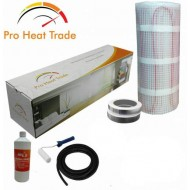 Electric Underfloor heating Mat 150w