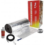 Electric Underfloor heating Foil 150w