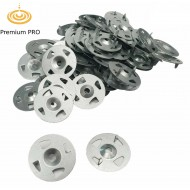 Tile Backer Steel Slimline Washers